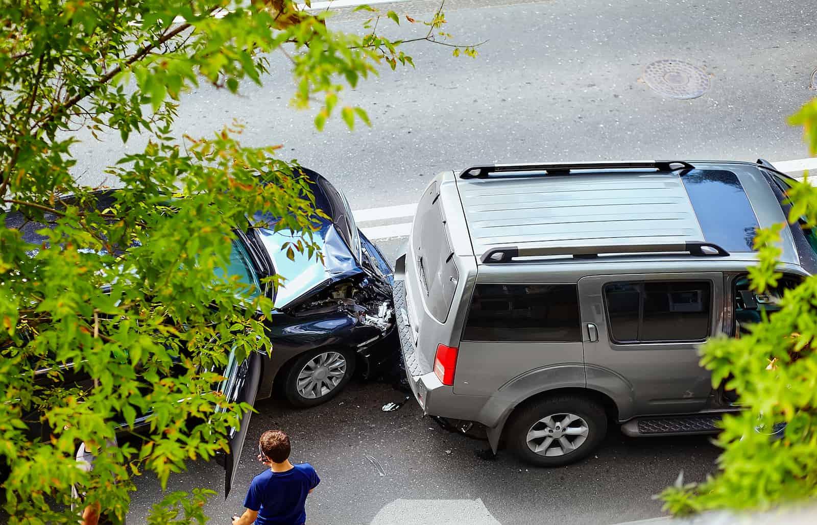 cómo saber si un coche tiene seguro