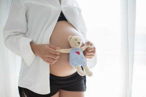 contratar seguro médico estando embarazada