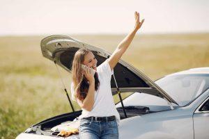 seguro obligatorio coche