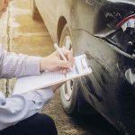 cómo rellenar un parte amistoso de accidentes