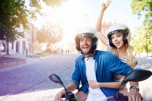 mejores seguros de moto