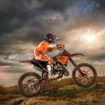 seguro moto de campo